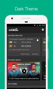 Cricbuzz – Live Cricket Scores & News Mod 4.5.023 Apk [Ad Free/Unlocked] 2
