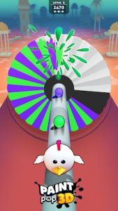 Paint Pop 3D Mod 1.0.11 Apk [Unlimited Money/Coins] 2