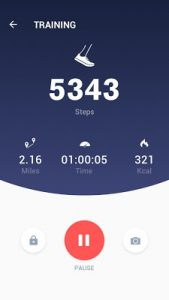 Pedometer – Step Counter Free & Calorie Burner Mod 1.0.22 Apk [Unlocked] 2
