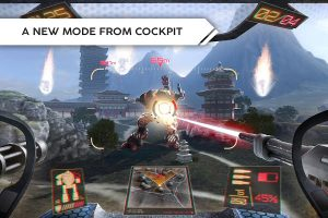Robot Warfare: Mech battle Mod 0.2.2306 Apk [God Mod/Unlimited Ammo/Rader] 1
