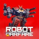 Robot Warfare: Mech battle Mod 0.2.2281 Apk [God Mod/Unlimited Ammo/Rader]