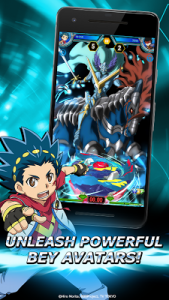 Beyblade Burst Rivals Mod 1.8.4 Apk [Unlimited Money] 1