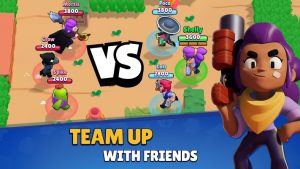 Brawl Stars Mod 25.96 Apk [Unlimited Money] 2