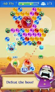 Bubble Witch 2 Saga Mod 1.125.1 Apk [Unlimited Lives/Moves/Boosters] 2