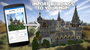 Builder PRO for Minecraft PE Mod 14.7 Apk [Unlocked] 1