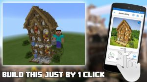 Builder PRO for Minecraft PE Mod 14.7 Apk [Unlocked] 2
