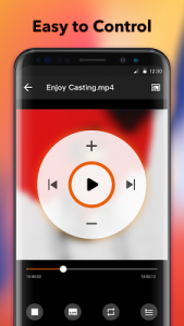 Cast to TV – Chromecast, Roku, Apple TV, DLNA, Web Mod 1.3.0.4 Apk [Unlocked] 2
