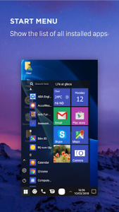 Computer launcher PRO 2019 for Win 10 themes Mod 7.1 Apk [Unlocked] 2
