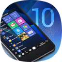 Computer launcher PRO 2019 for Win 10 themes Mod 7.1 Apk [Unlocked]