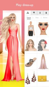 Covet Fashion – Dress Up Game Mod 19.01.81 Apk [Free Shopping] 2