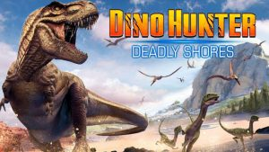 DINO HUNTER: DEADLY SHORES Mod 3.5.9 Apk [Unlimited Money/Weapons] 1