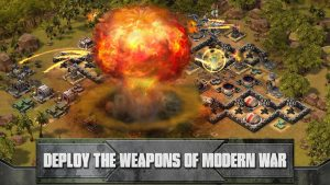 Empires and Allies Mod 1.106.1387781 Apk [Unlimited Money] 1
