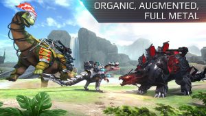 FULL METAL MONSTERS Mod 0.7.1 Apk [Unlimited Ammo] 1