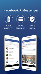 Friendly for Facebook Mod 4.2.11 Apk [Unlocked] 1