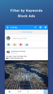 Friendly for Facebook Mod 4.2.11 Apk [Unlocked] 2