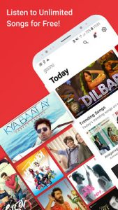 Gaana Music- Hindi English Telugu MP3 Songs Online Mod 8.2.0 Apk [Unlocked] 1