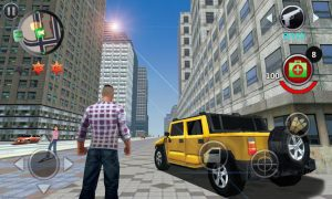 Grand Gangsters 3D Mod 2.2 Apk [Mod Money] 1