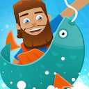 Hooked Inc: Fisher Tycoon Mod 2.1.5 Apk [Unlimited Money]