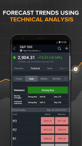 Investing.com: Stocks, Finance, Markets & News Mod 5.2 Apk [Unlocked] 2