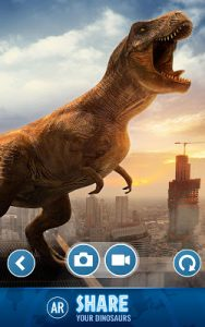Jurassic World Alive Mod 2.6.30 Apk [Unlimited Energy/Battery] 1