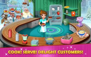 Kitchen Story : Cooking Game Mod 10.7 Apk [Unlimited Money/Diamonds] 1