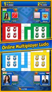 Ludo King Mod 4.7.0.125 Apk [Unlimited Money] 1