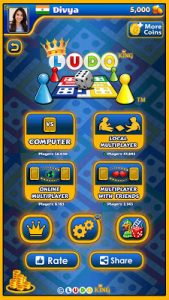 Ludo King Mod 4.7.0.125 Apk [Unlimited Money] 2