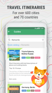 MAPS.ME – Offline Map and Travel Navigation Mod 9.1.4 Apk [Unlocked] 2