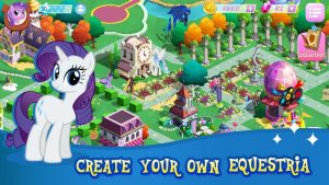 MY LITTLE PONY: Magic Princess Mod 5.2.2a Apk [Free Shopping] 1