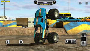 Monster Truck Destruction ™ Mod 2.9.457 Apk [Free Shopping] 1