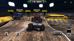 Monster Truck Destruction ™ Mod 2.9.457 Apk [Free Shopping] 2
