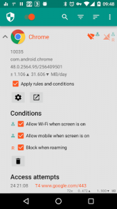NetGuard – no-root firewall Mod 2.266 Apk [Unlocked] 1