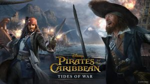 Pirates of the Caribbean: ToW Mod 1.0.107 Apk [Unlimited Money] 1