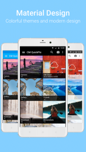 QuickPic – Photo Gallery with Google Drive Support Mod 7.5.1 Apk [Unlocked] 1