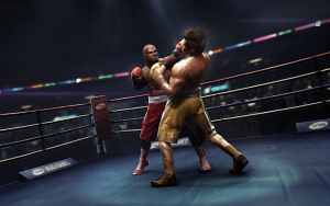 Real Boxing Mod 2.6.1 Apk [Unlimited Money/Gold] 1