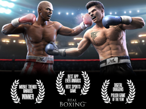 Real Boxing Mod 2.6.1 Apk [Unlimited Money/Gold] 2