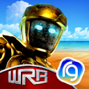 Real Steel World Robot Boxing Mod 41.41.271 Apk [Unlimited Money]