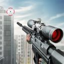Sniper 3D Assassin Gun Shooter Mod 3.2.4 Apk [Unlimited Gold]