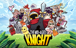 Mr.Kim, The Mid-Aged Knight Mod 6.0.18 Apk [Weak Enemy] 1