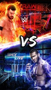 WWE SuperCard Mod 4.5.0.404460 Apk [Unlimited Money] 2