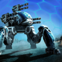 War Robots Mod 5.6.1 Apk [Unlimited Money]
