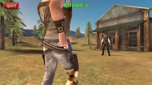 West Gunfighter Mod 1.7 Apk [Mod Money] 2