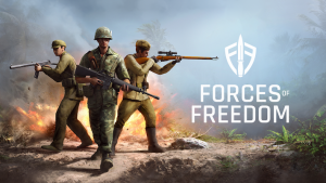 Forces of Freedom Mod 4.5.0 Apk [Unlimited Money] 1