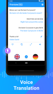 iTranslate Translator & Dictionary Mod 5.5.8 Apk [Pro/Unlocked] 2