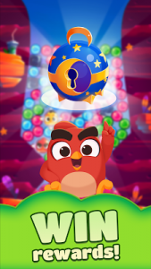 Angry Birds Dream Blast Mod 1.18.2 Apk [Unlimited Coins] 2