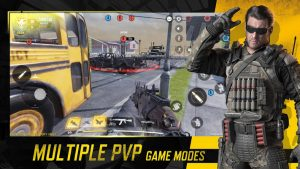 Call of Duty: Mobile Mod 1.6.19 Apk [Unlimited Money] 1