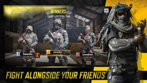 Call of Duty: Mobile Mod 1.6.19 Apk [Unlimited Money] 2