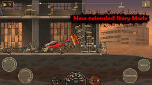 Earn to Die 2 Mod 1.4.2 Apk [Free Shopping] 2