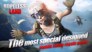 Hopeless Land: Fight for Survival Mod 1.0 Apk [Unlimited Money] 1