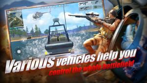 Hopeless Land: Fight for Survival Mod 1.0 Apk [Unlimited Money] 2